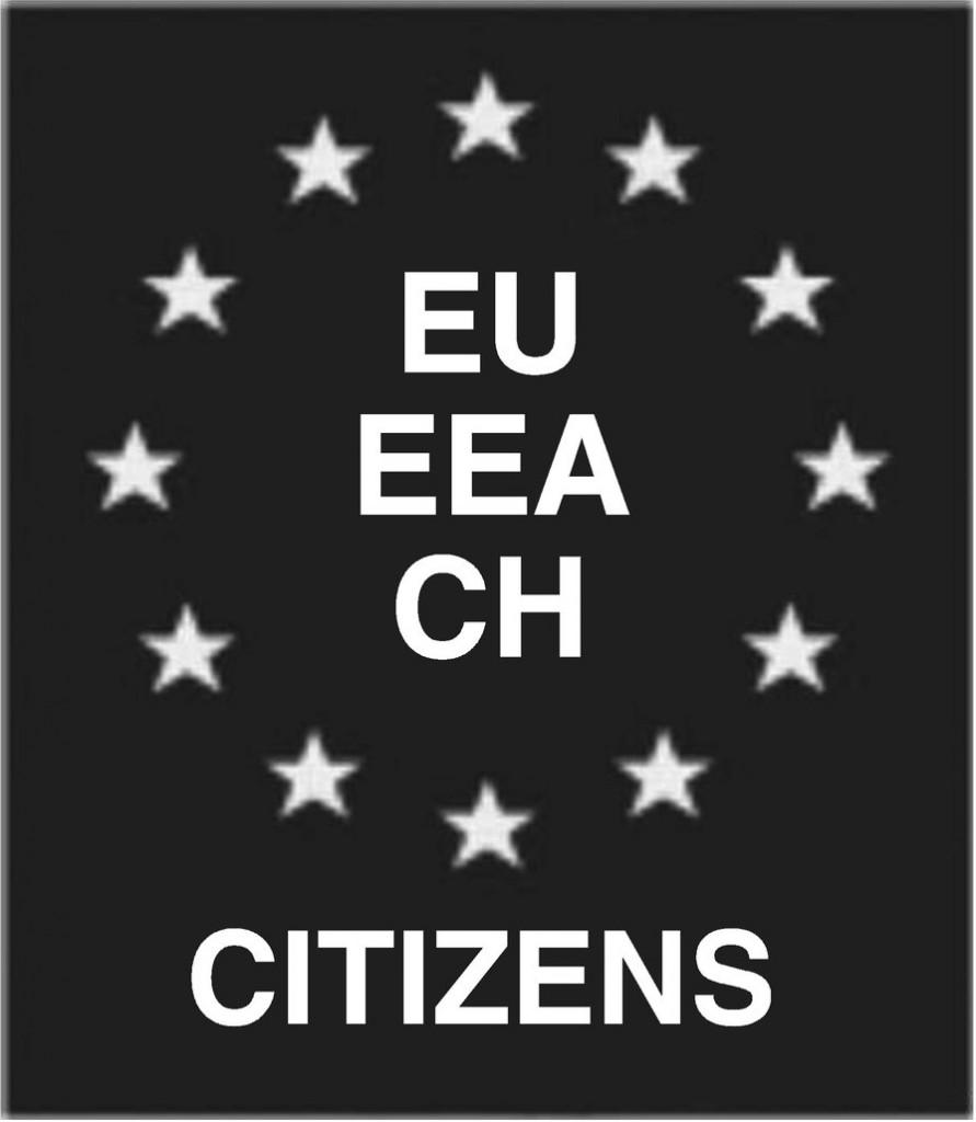 EU new regs Schengen